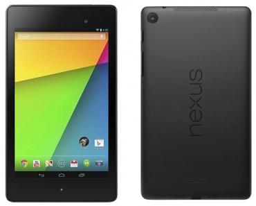 Nexus 7 டேப்லட்