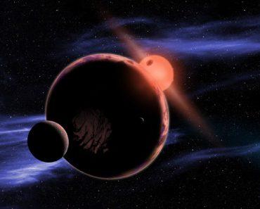 Recently scientists found found planet of aliens