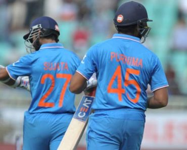 indian cricketers love their mothers