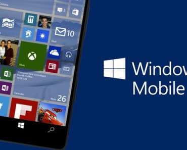 Windows-10-Mobile going stop very soon