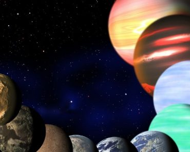 nasa found 10 new planets