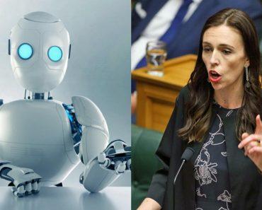 Robot-Jacinda-Ardern