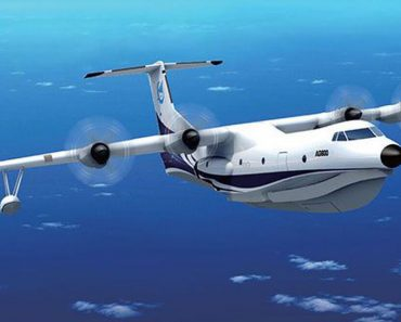 china large flight