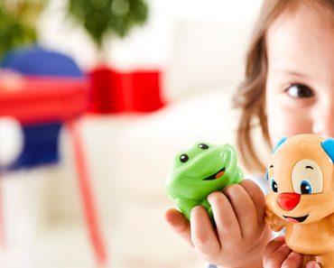 Harmful toys