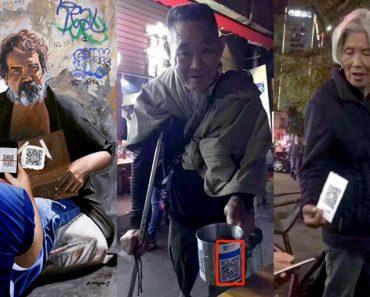 digital beggars